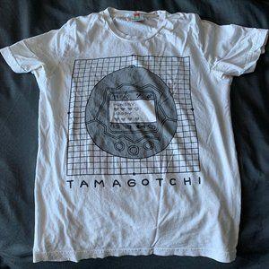 OMOCAT Tamagotchi T-Shirt